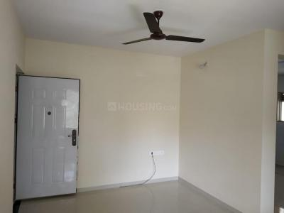 Gallery Cover Image of 1020 Sq.ft 2 BHK Apartment for rent in Buildcorp Build Uttam Townscape Elite, Yerawada for 20000