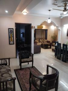 Gallery Cover Image of 1950 Sq.ft 4 BHK Apartment for buy in Welcome Apartments, Sector 9 Rohini for 37500000