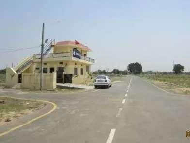 Gallery Cover Image of  Sq.ft Residential Plot for buy in Behror Jat for 600000