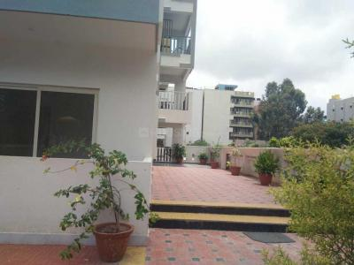 Gallery Cover Image of 996 Sq.ft 2 BHK Apartment for buy in  Narayana E Golden Abode, Electronic City for 4980000