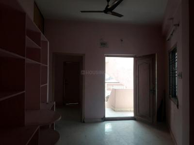 Gallery Cover Image of 800 Sq.ft 2 BHK Apartment for rent in Borabanda for 8500
