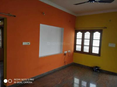 Gallery Cover Image of 1200 Sq.ft 2 BHK Independent Floor for rent in Bommasandra for 15000