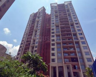 Gallery Cover Image of 1125 Sq.ft 2 BHK Apartment for buy in Siddha Happyville, Reekjoyoni for 5700000