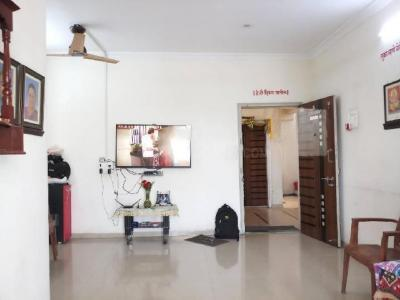 Gallery Cover Image of 900 Sq.ft 2 BHK Apartment for buy in Kalyan West for 7500000