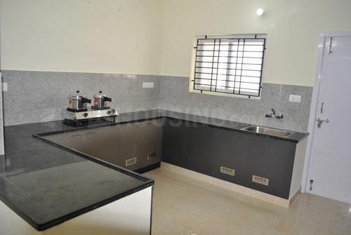 Kitchen Image of Shri Srinivasam S1nest in Palavakkam