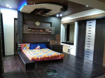 Gallery Cover Image of 3440 Sq.ft 5 BHK Apartment for rent in Seawoods for 95000