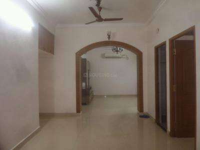Gallery Cover Image of 1450 Sq.ft 3 BHK Apartment for rent in Adyar for 38000