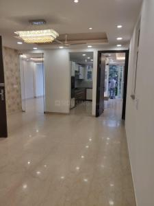 Gallery Cover Image of 1935 Sq.ft 3 BHK Independent Floor for buy in Sushant Lok I for 15000000