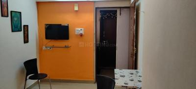 Gallery Cover Image of 520 Sq.ft 1 BHK Apartment for rent in Girgaon for 40000