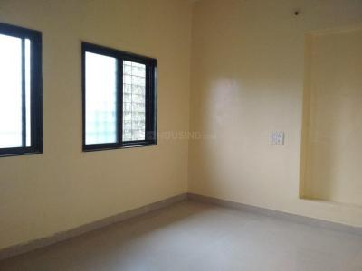 Gallery Cover Image of 564 Sq.ft 1 RK Apartment for rent in Tingre Nagar for 7000