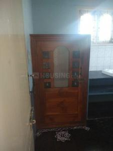 Gallery Cover Image of 1250 Sq.ft 3 BHK Independent Floor for rent in Vijayanagar for 22000
