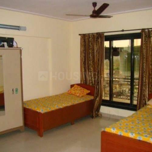 Bedroom Image of Swathi Womens PG in Jayanagar