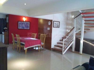 Gallery Cover Image of 2700 Sq.ft 3 BHK Villa for buy in Kharadi for 25000000