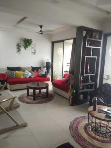 Gallery Cover Image of 2754 Sq.ft 4 BHK Apartment for buy in Unity Domain Heights, Shyamal for 19900000