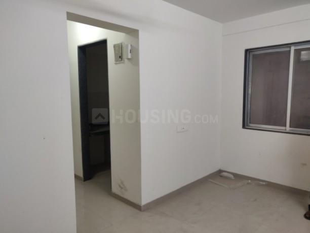 Living Room Image of 510 Sq.ft 1 BHK Apartment for buy in Parel for 8800000