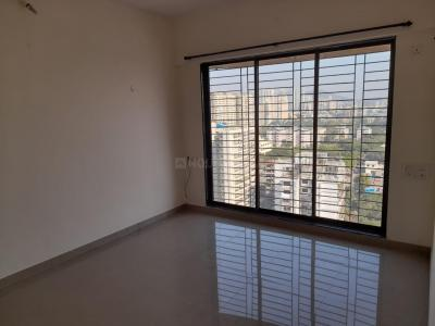 Gallery Cover Image of 967 Sq.ft 2 BHK Apartment for rent in Sethia Link View, Goregaon West for 37000