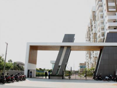 Gallery Cover Image of 1251 Sq.ft 2 BHK Apartment for buy in Rajendra Nagar for 6623000