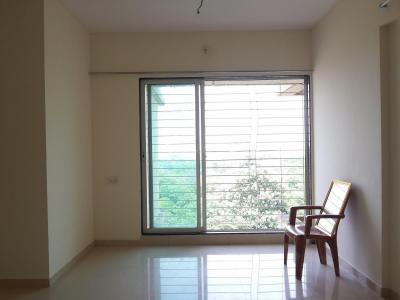 Gallery Cover Image of 1050 Sq.ft 2 BHK Apartment for rent in JVM Orchid, Thane West for 23000