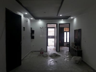Gallery Cover Image of 1200 Sq.ft 4 BHK Apartment for rent in Burari for 20000