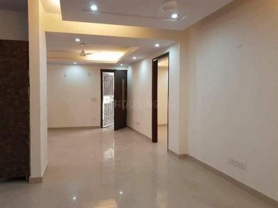 Gallery Cover Image of 2000 Sq.ft 4 BHK Apartment for buy in Said-Ul-Ajaib for 11500000