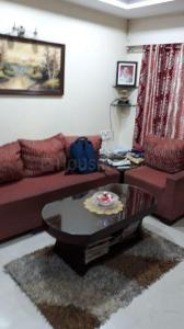 Gallery Cover Image of 625 Sq.ft 1 BHK Apartment for rent in Andheri West for 39000