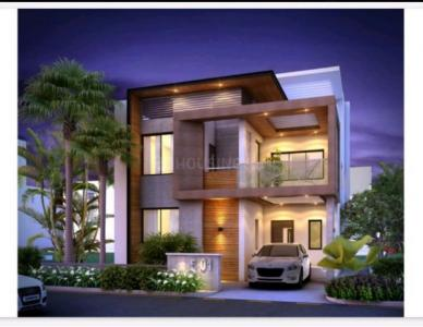 Gallery Cover Image of 2184 Sq.ft 3 BHK Villa for buy in Hayathnagar for 13900000