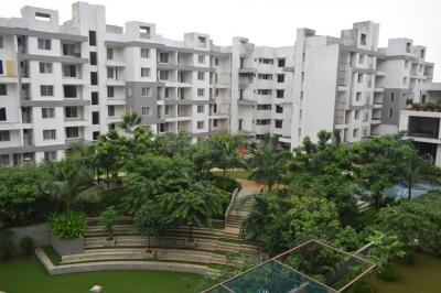 Gallery Cover Image of 1400 Sq.ft 2 BHK Apartment for rent in Life Spaces, Naya Raipur for 12000