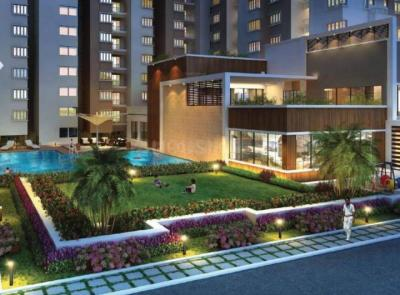 Gallery Cover Image of 1122 Sq.ft 2 BHK Apartment for buy in Alliance Galleria Residences, Old Pallavaram for 7293000