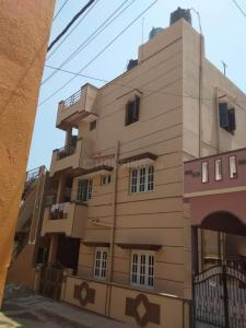 Gallery Cover Image of 1000 Sq.ft 2 BHK Independent House for rent in Krishnarajapura for 13000