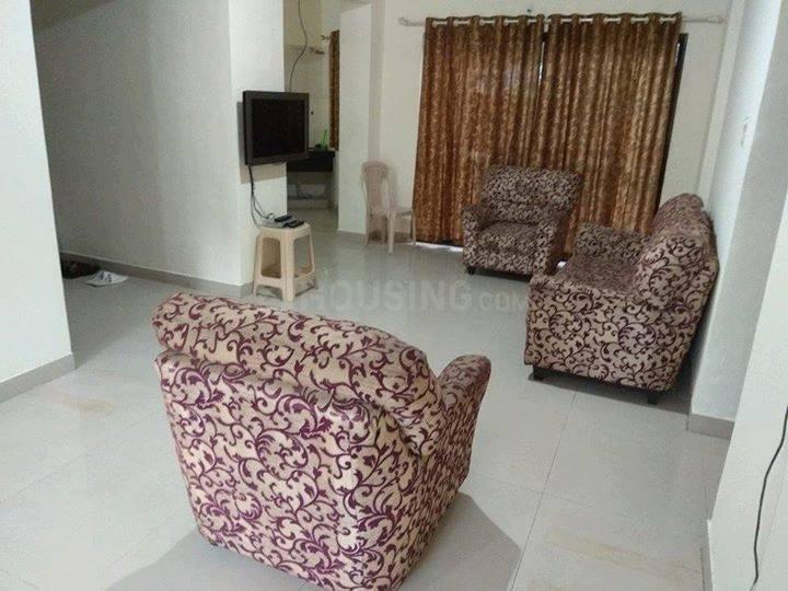 Living Room Image of Coolstay Boys PG in Kalas