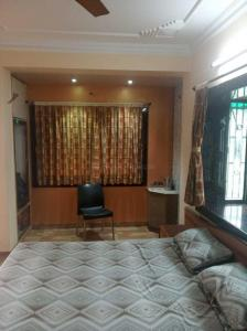 Gallery Cover Image of 2300 Sq.ft 4 BHK Apartment for rent in Lake Town for 40000
