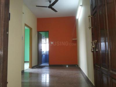 Gallery Cover Image of 780 Sq.ft 1 BHK Independent Floor for rent in J. P. Nagar for 10500