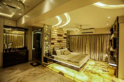 Gallery Cover Image of 1272 Sq.ft 3 BHK Apartment for buy in Piramal Aranya Avyan Tower, Byculla for 46000000