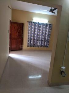 Gallery Cover Image of 900 Sq.ft 1 BHK Independent Floor for rent in Krishnarajapura for 12000