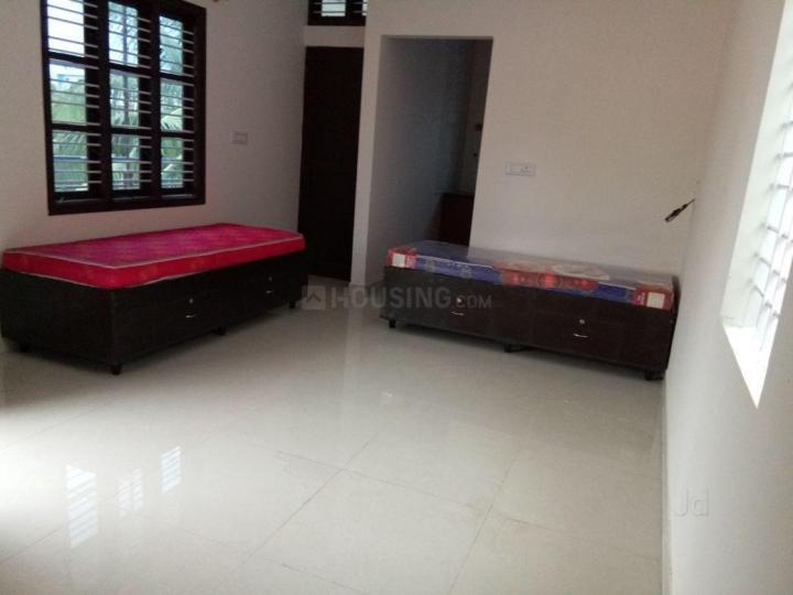 Bedroom Image of Laxmi PG in Banaswadi