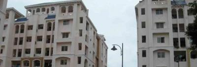 Gallery Cover Image of 1000 Sq.ft 3 BHK Villa for buy in Arera Colony for 9800000