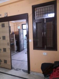 Gallery Cover Image of 610 Sq.ft 2 BHK Independent Floor for rent in New Ashok Nagar for 8500