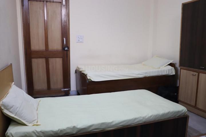 Bedroom Image of Sanu PG in Vaishali