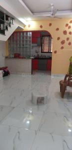 Gallery Cover Image of 1000 Sq.ft 2 BHK Independent House for rent in Airoli for 40000
