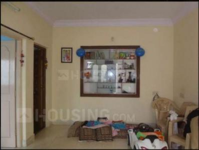 Gallery Cover Image of 800 Sq.ft 1 BHK Independent House for rent in Padmanabhanagar for 11000