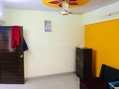 Gallery Cover Image of 1410 Sq.ft 3 BHK Apartment for buy in Vastusankalp Punyodaya Park, Kalyan West for 8000000