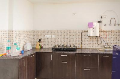 Kitchen Image of Rakesh Nest 61 in Sector 61