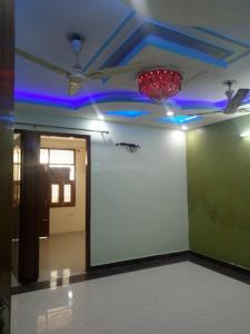 Gallery Cover Image of 900 Sq.ft 2 BHK Independent Floor for rent in Sewak Park for 13000