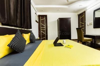 Bedroom Image of Oyo Life Del1871 Karol Bagh in Karol Bagh