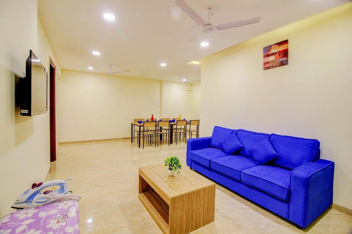 Living Room Image of Zolo Crescent in Thanisandra