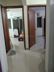 Gallery Cover Image of 900 Sq.ft 2 BHK Apartment for rent in Vadgaon Budruk for 15000