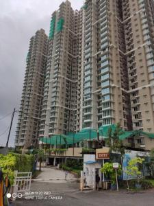 Gallery Cover Image of 825 Sq.ft 2 BHK Apartment for buy in Panvel for 6700000