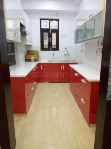 Gallery Cover Image of 1550 Sq.ft 3 BHK Independent Floor for buy in Vasundhara for 6000000