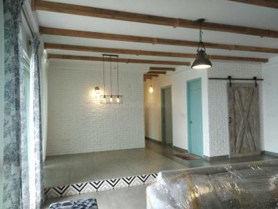 Gallery Cover Image of 3100 Sq.ft 4 BHK Apartment for rent in The Address The Five Summits, Whitefield for 80000