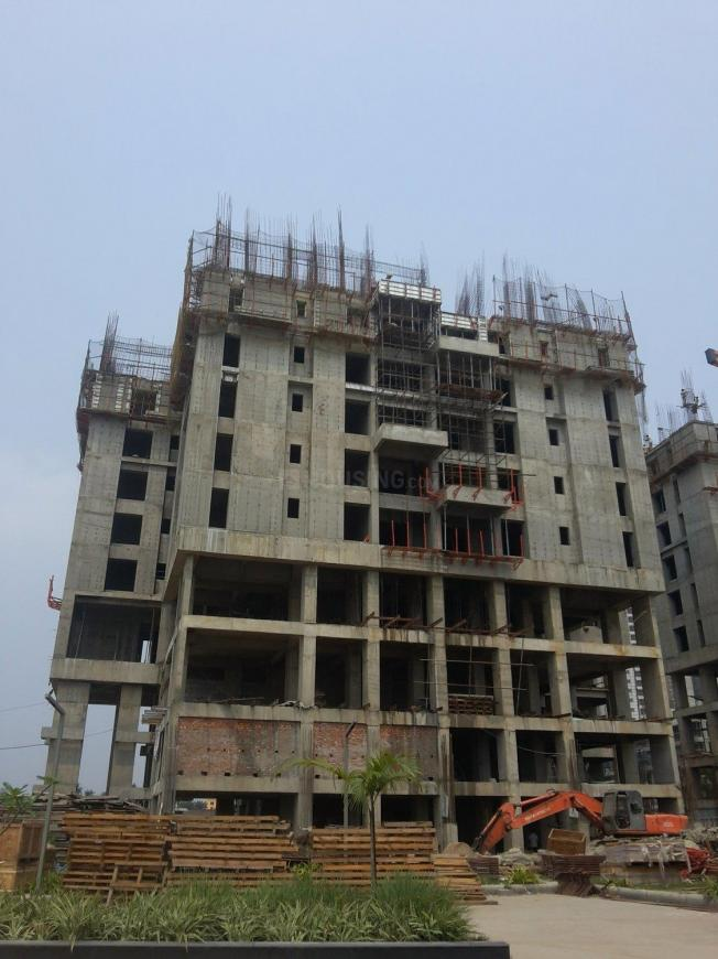 Building Image of 1247 Sq.ft 3 BHK Apartment for buy in Salt Lake City for 8313749